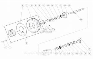 Billy Goat Sc121h Parts Diagram For Wheel Assembly