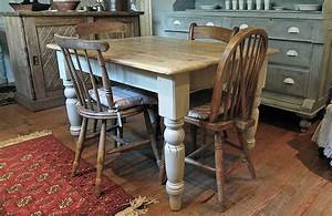 Antique Farmhouse Table And Chairs Antique Furniture