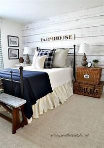 724, Best, Farmhouse, Bedrooms, Images, On, Pinterest