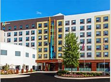 Even Hotels Rockville Washington DC Area Rockville