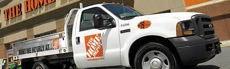 Home Depot Truck Rental Rates