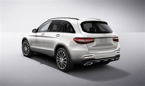 Explore the glc 300 4matic suv, including specifications, key features, packages and more. 2018 GLC 300 Luxury Compact SUV at Mercedes-Benz El Paso, TX