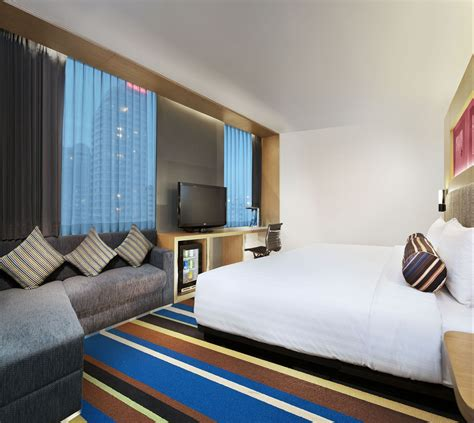 A Loft by Aloft Hotels Debuts Hotel In Thailand With The