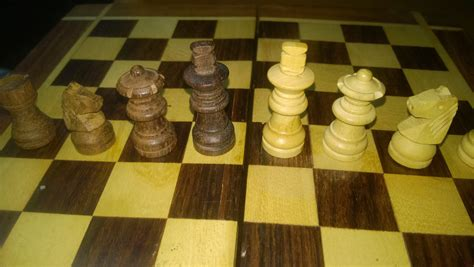 post your sets chess