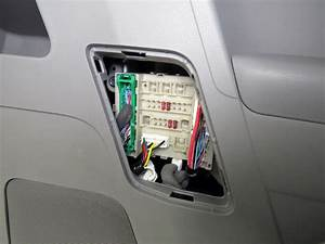 2015 Honda Odyssey Custom Fit Vehicle Wiring