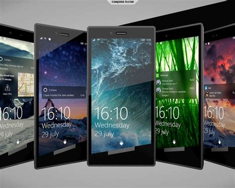 microsoft surface phone might not come before 2018 notebookcheck net news