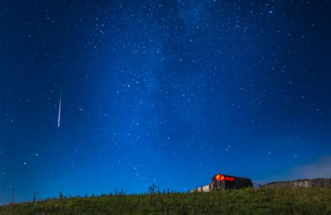 best time to view meteor shower tonight the best times to the perseid meteor shower 2018 time