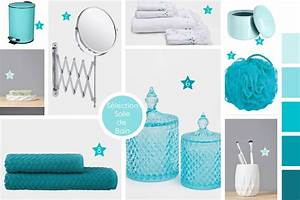 Ma Salle De Bain : ma s lection d co pour salle de bain les petits riens ~ Dailycaller-alerts.com Idées de Décoration