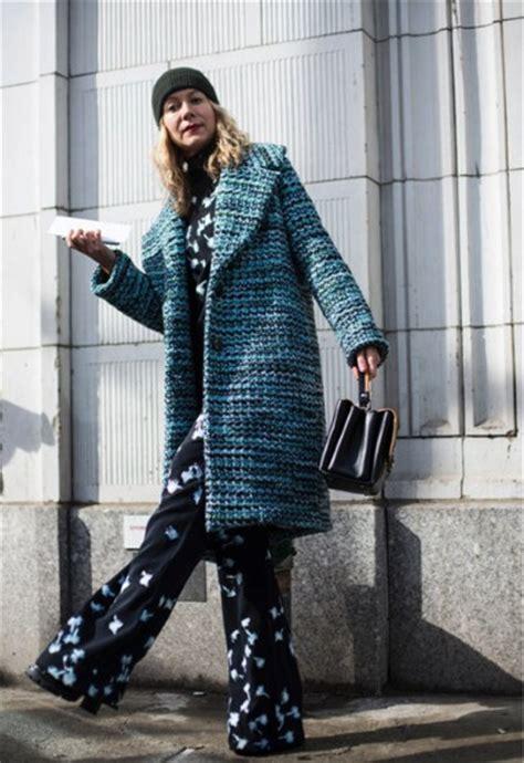 york fashion week street style autumnwinter
