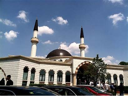 Masjid Darussalam America Lombard Mosque States United