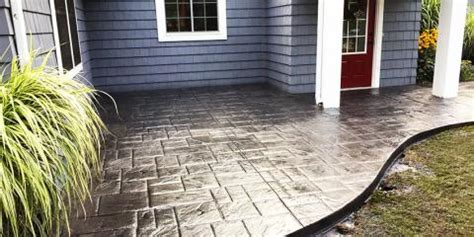 Stamped Concrete Patios A Better Backyard Upgrade. Outdoor Patio Furniture Halifax. Patio Slabs Gumtree Cardiff. Backyard Patio Concrete Designs. Affordable Outdoor Furniture Melbourne. Simple Back Patio Ideas. House And Home Patio Umbrellas. Interlock Patio Design Ideas. Landscaping Ideas Patio Design