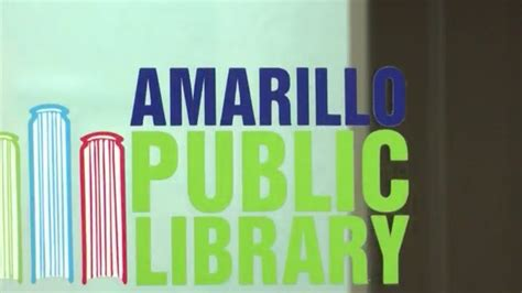 Amarillo Public Library's 'Laugh & Learn' series goes ...