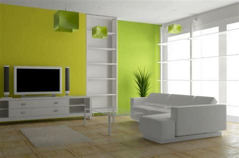 Moderne Wandfarben  40 Trendige Beispiele! Archzinenet