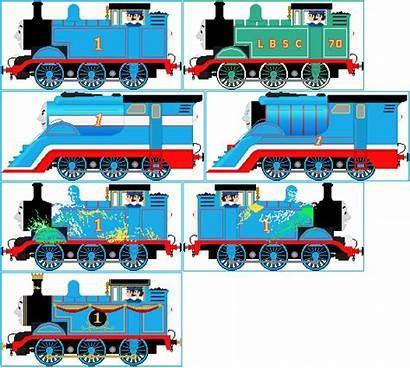 Thomas Engine Muffins Princess Tank V2 Friends