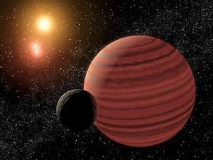 Brown dwarf pair mystifies astronomers | International ...