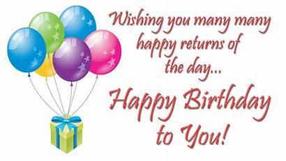 Happy Birthday Wishes Many Wish Cat Returns