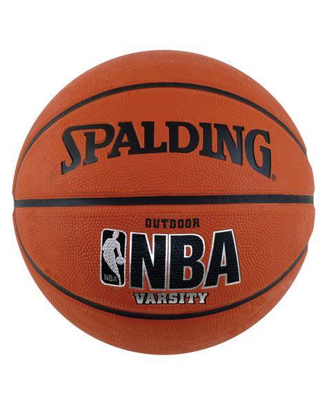 nba varsity basketball spalding