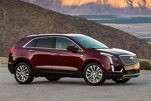 2017 Cadillac XT5: New Car Review - Autotrader