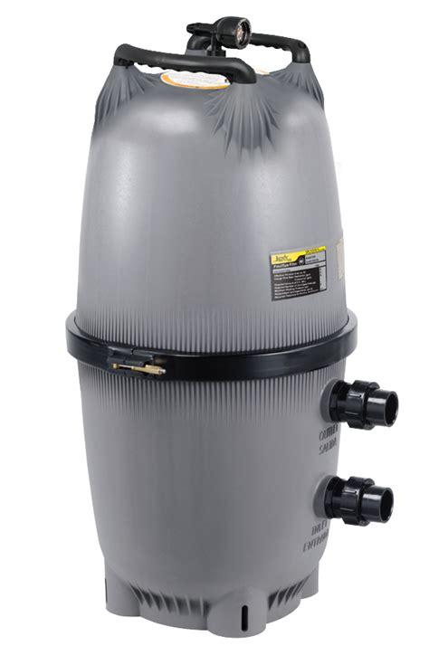 jandy pool equipment cl cartridge filter jandy pro series 2034