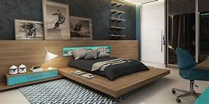 24 teen boys room designs decorating ideas design With teenage boys bedroom interior designs