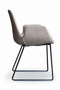 Designer Stühle Leder : tonon step armchair ein designer stuhl aus feinstem leder jetzt online design sitzm bel von ~ Watch28wear.com Haus und Dekorationen