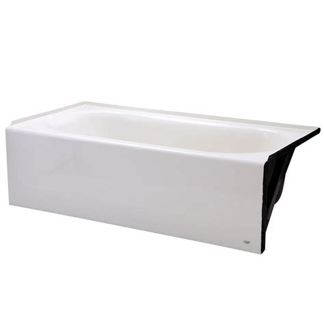 American Standard Soaking Tubs by American Standard Princeton Above Floor 5 Ft Right