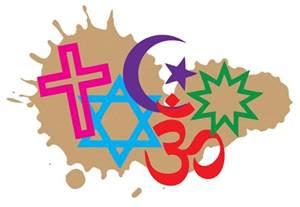 Image result for religions symbols