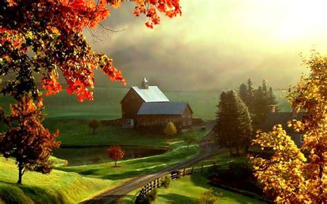 Pumpkin Farms In Southern Illinois by Free Hq Beautiful Farm Wallpaper Free Hq Wallpapers