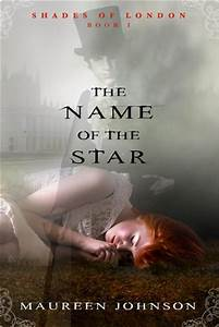 Book Review: The Name of the Star by Maureen Johnson