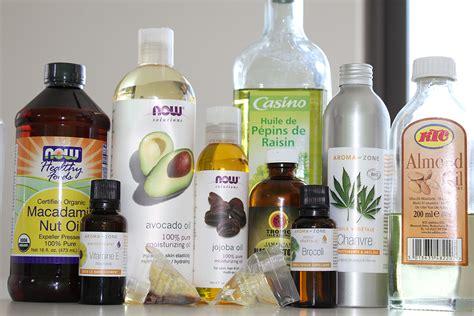 mon mix d huiles pour sceller l hydratation thegirlzlifemagazine
