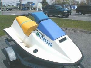 1990 Seadoo Sp  5803   Gt  5310  Pdf Service Manual
