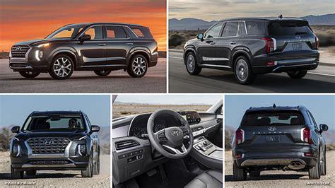 2020 Hyundai Palisade Dimensions by 2020 Hyundai Palisade Caricos