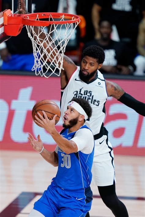 Dallas mavericks los angeles clippers live score (and video online live stream*) starts on 18 mar here on sofascore livescore you can find all dallas mavericks vs los angeles clippers previous. Photos: Clippers vs. Dallas Mavericks in Game 3 of their NBA playoff series - Redlands Daily Facts