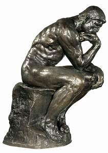 The Thinker | BMA Blog