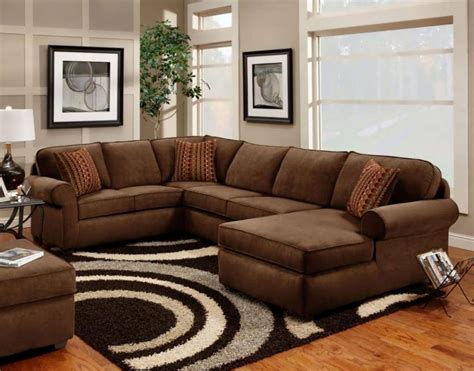 Oversized Living Room Furniture And Pillow Beautiful