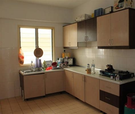 Small Kitchen Interior Design by Tiny Space Interiors Decorating In Small Spaces The Flat