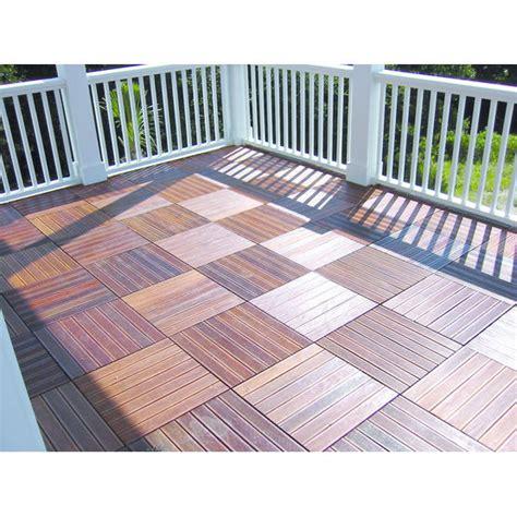 dalle en bois exotique pour toiture terrasse dalle ideck dlh