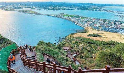 korea touts resort island  premium ev test bed
