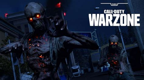 warzone zombies screen impossible zombie royale dexerto duty call