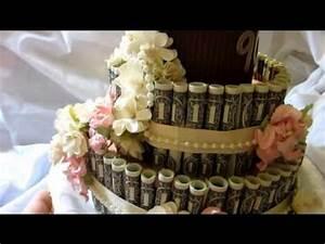money, cake, for, mom, u0026, 39, s, 90th, birthday