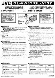 Gl-aw37 Manuals