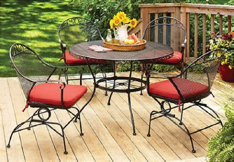 Amazing Better Homes And Garden Outdoor Furniture With