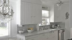 Ideas for a kitchen sink that have legs beach house for Kitchen colors with white cabinets with beach signs wall art