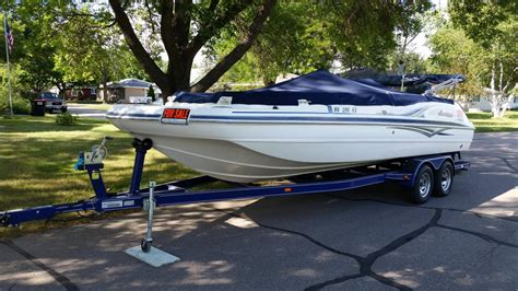 Craigslist Florida Hurricane Deck Boat by 2007 Hurricane Deck Boat Vehicles For Sale