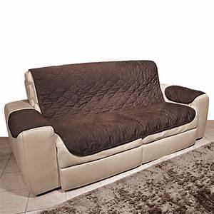 Protège Canapé Chat : sedao vente mobilier prot ge canap 3 places ~ Premium-room.com Idées de Décoration