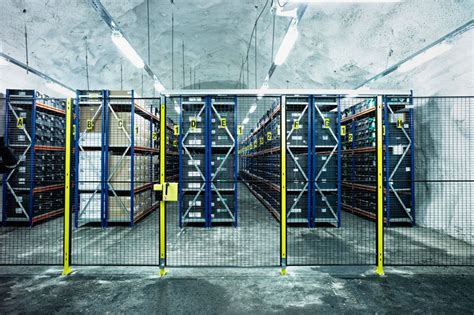 spitsbergen seed vault the doomsday seed vault near the north pole with over 850 000 seed varieties 171 twistedsifter