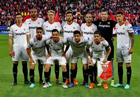 Los Mejores 100 Fondos de pantalla HD Sevilla FC | Fondos ...