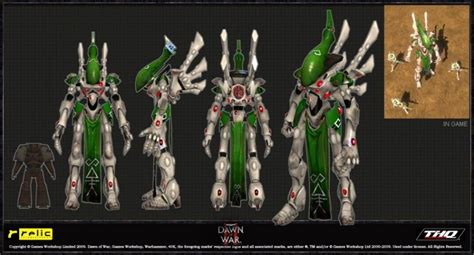 warhammer  dawn  war ii concept art
