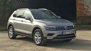 Volkswagen Tiguan 2016 : 2016 volkswagen tiguan review youtube ~ Nature-et-papiers.com Idées de Décoration
