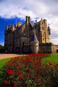 Ireland Blarney Castle Gardens